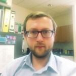 Member: Dave Black, Grampian Regional Equalities Council