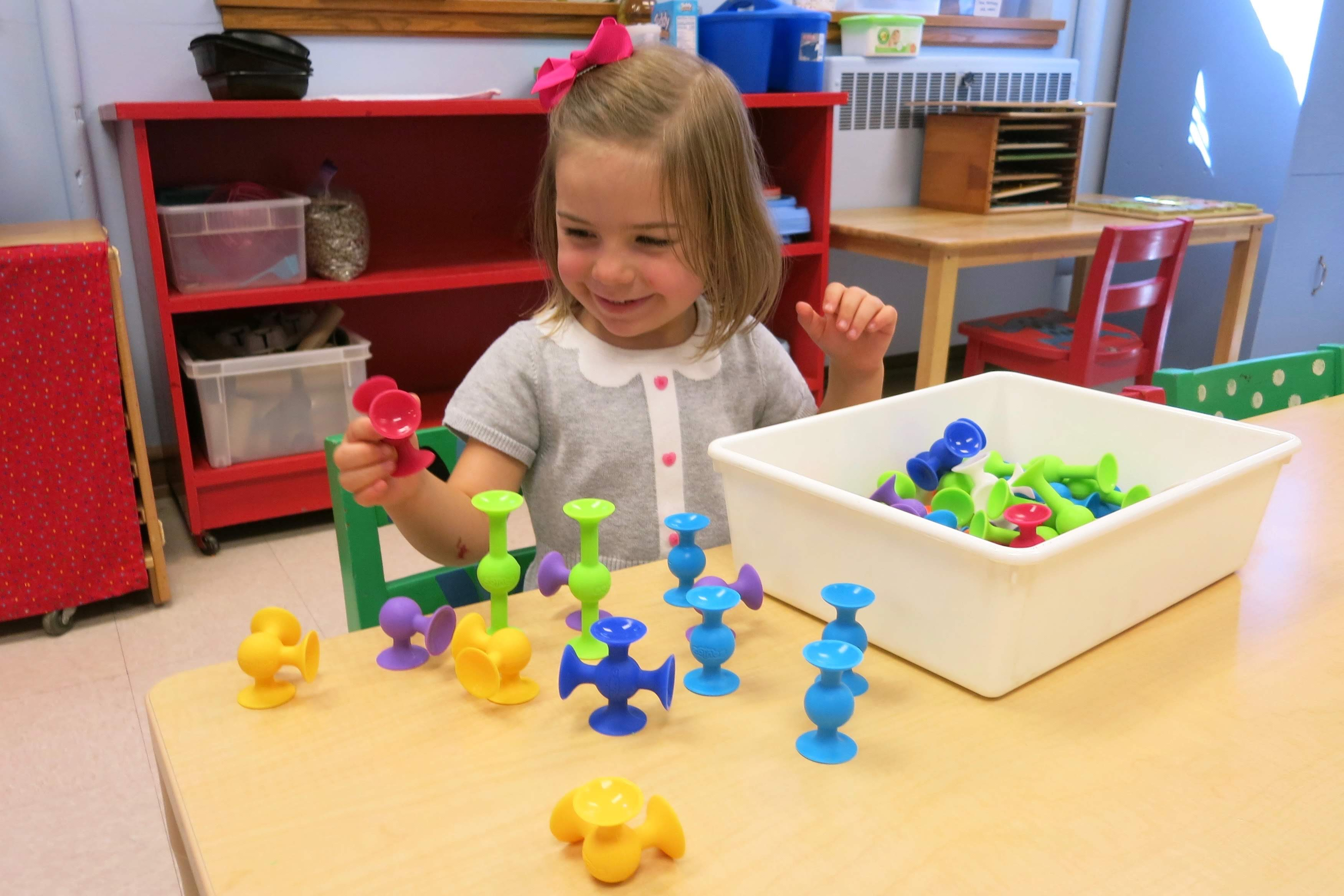 Community Preschool Of Whitefish Bay A Co Op Preschool