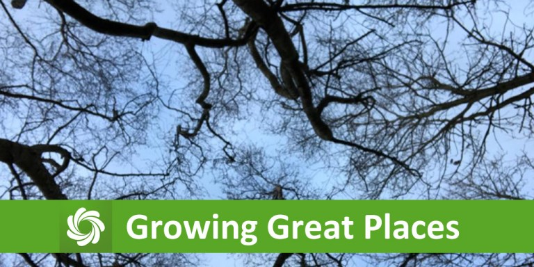 Growing Great Places - community crowdfunding