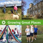 Growing Great Places crowdfunding