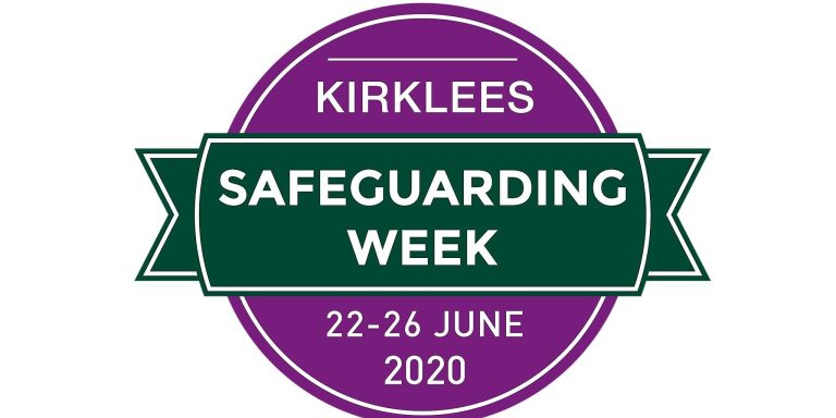 Kirklees safeguarding week