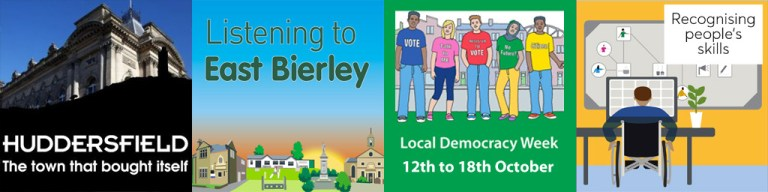 Local Democracy Week 2020