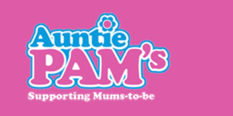 Auntie Pam's – support is still available for mums-to-be