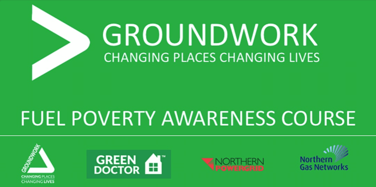 Green Doctor – Fuel Poverty Awareness Course