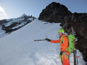 aaron hartz mountain guiding