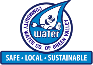 Community Water Co. of Green Valley