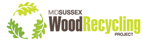 Mid-Sussex Wood Recycling Project opens