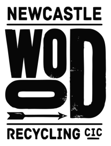 Newcastle Wood Recycling opens