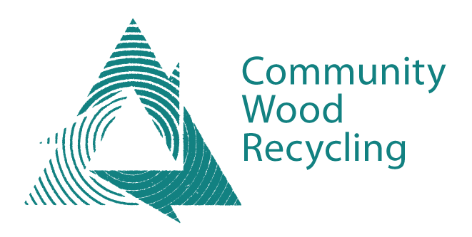 We take the name Community Wood Recycling