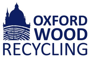 Oxford Wood Recycling opens