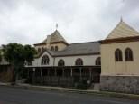 Community church.