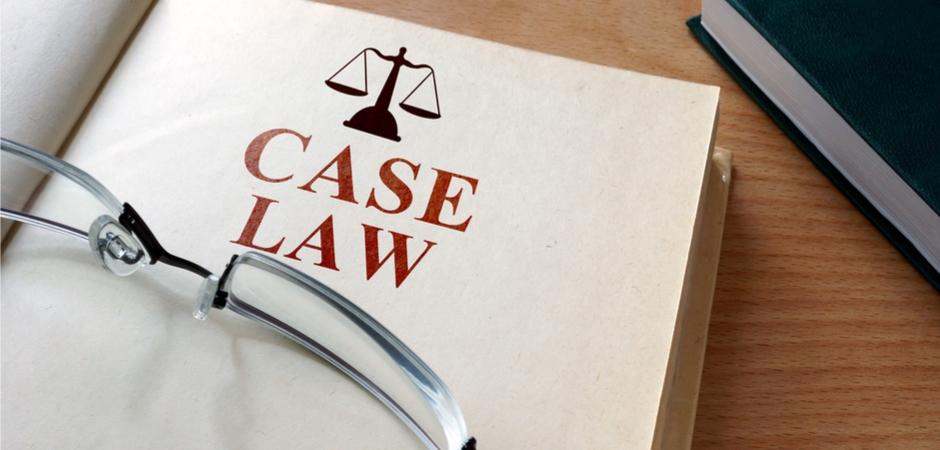 Case law (travail au noir)
