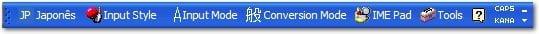 windows ime barra de idiomas
