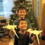 origami Aerogami