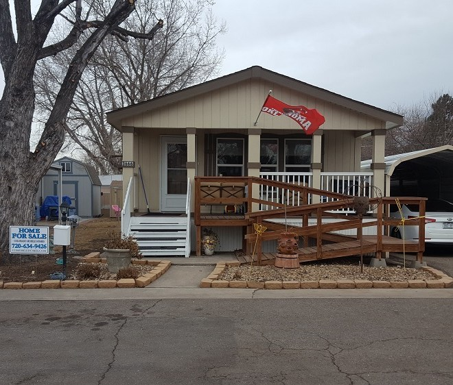 doublewide for sale in englewood