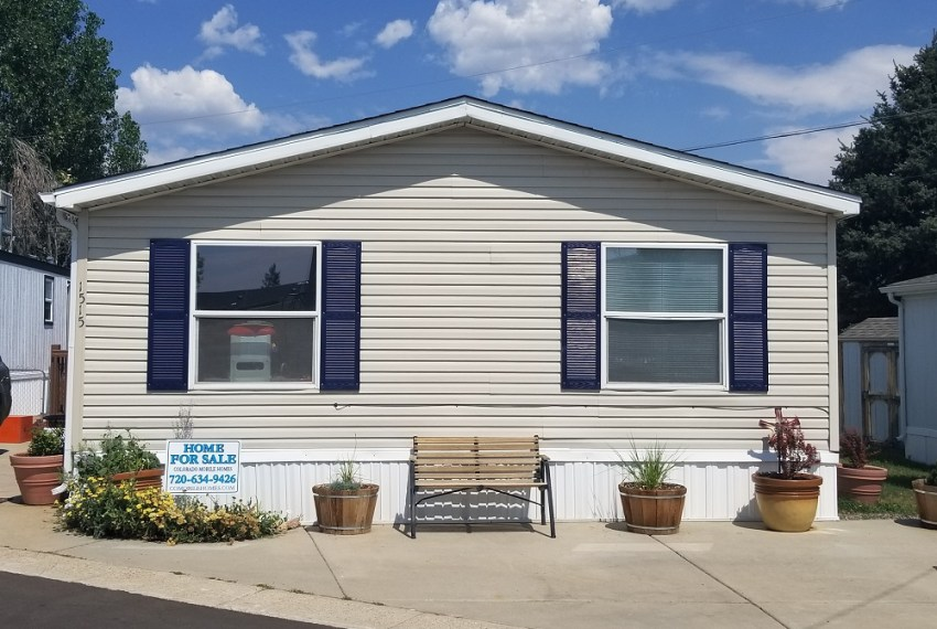 manufactured home for sale golden