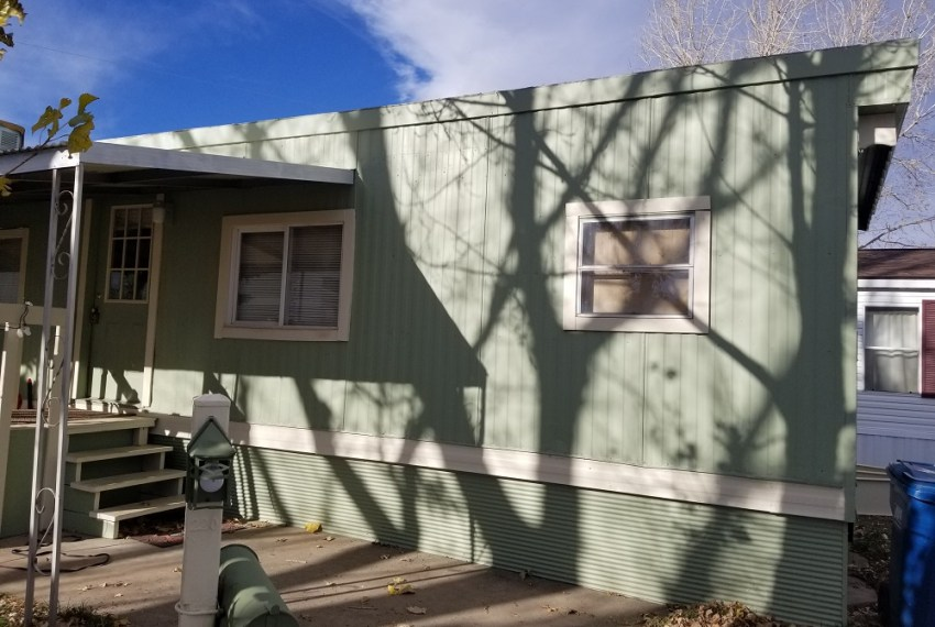 colorado trailers for sale
