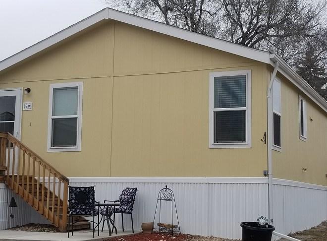 denver mobile home