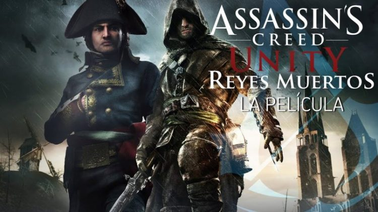 Delete game assassins creed unity pc