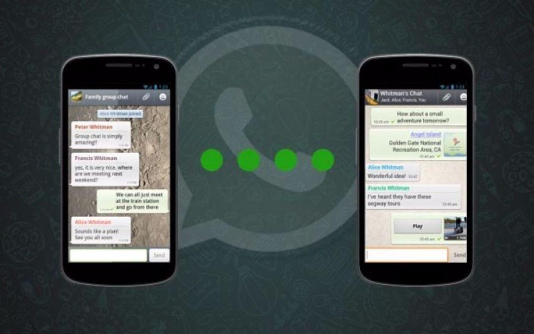 Cómo cambiar número de teléfono WhatsApp