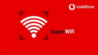 Cambiar wifi Vodafone