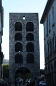 porta-torre