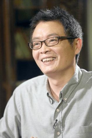 Mai Jia
