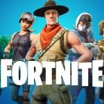 crear partidas privadas en Fortnite