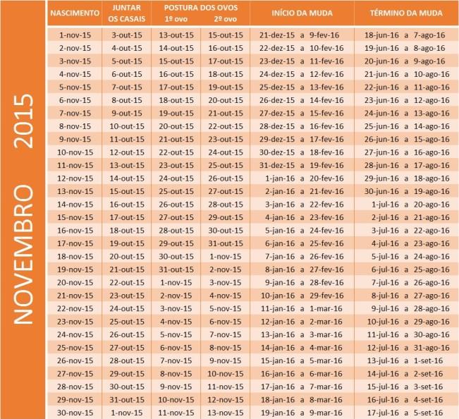 Tabela de nov 2015