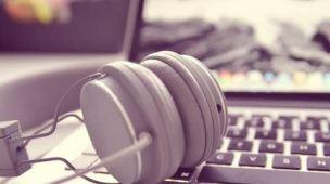 Descartar fones de ouvido corretamente
