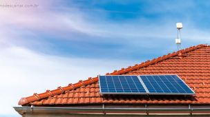 Como descartar coletores solares