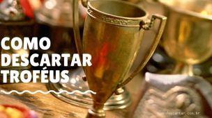 Dicas de como descartar troféus