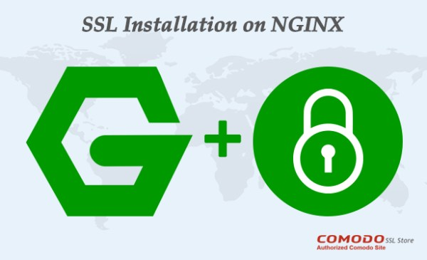 How to install Comodo PositiveSSL Certificate on Nginx