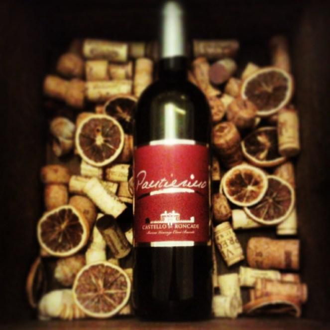 Pantierino - Italian wine