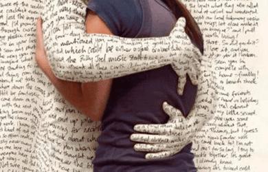 Escribir como terapia