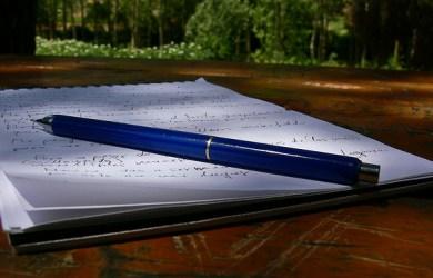 Beneficios de la escritura