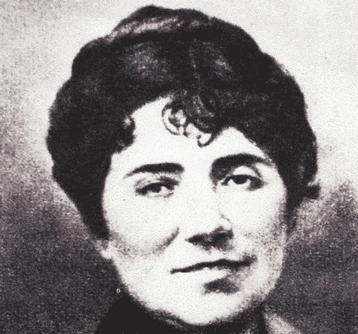 Escritoras: Rosalía de Castro