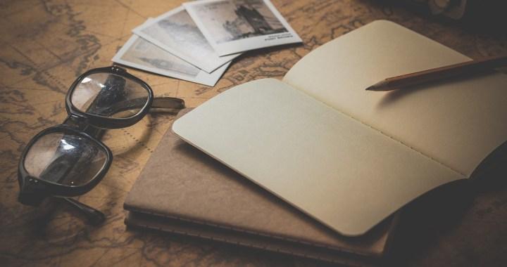 Cómo planear una novela