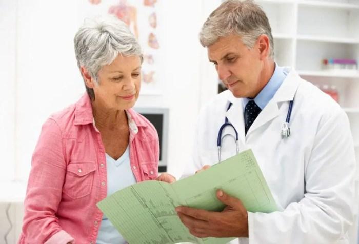 La menopausia es la ultima etapa del ciclo menstrual de la mujer