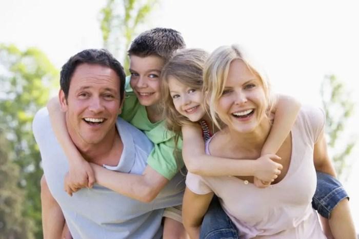 Un equilibrio adecuado entre las funciones psicologicas y economicas ayudaran al futuro de los niños