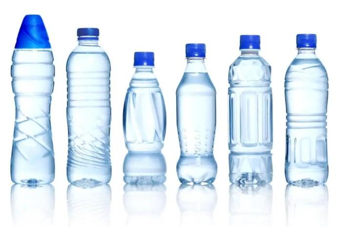 El plastico reciclado puede constituir una nueva botella o cualquier producto nuevo que requiera este material