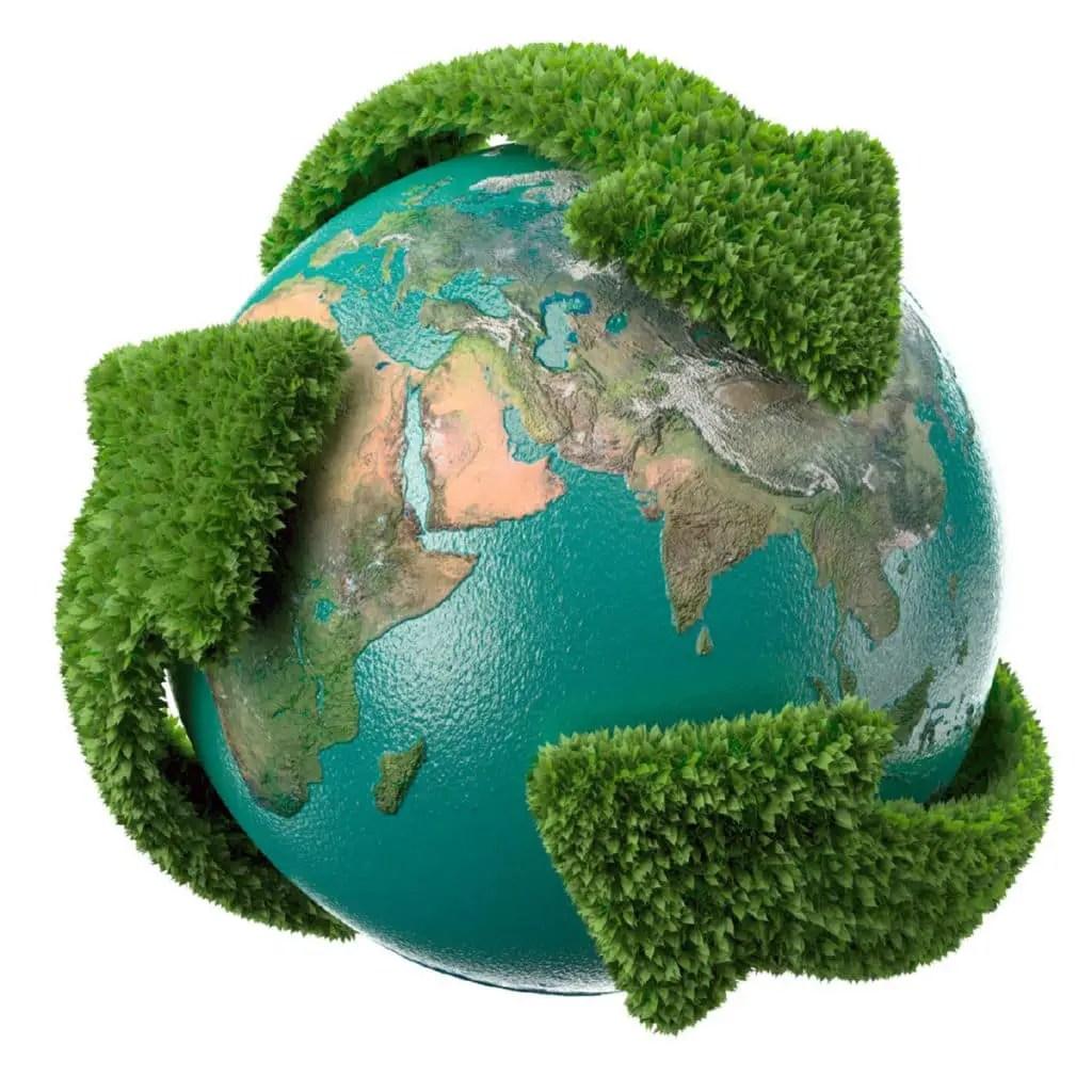 Qué es el reciclaje?
