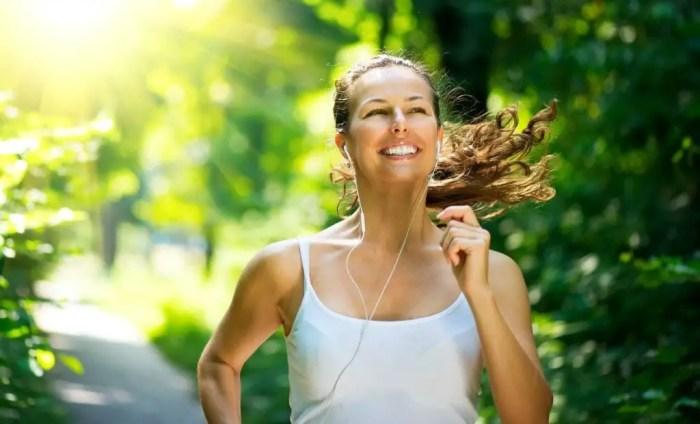 Hacer ejercicio puede ayudar a nuestra mente a focalizarse en aquellos temas mas interesantes