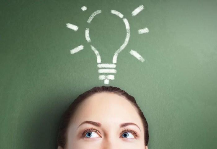 Utilizar el brainstorming ayuda a activar nuestros esquemas cerebrales