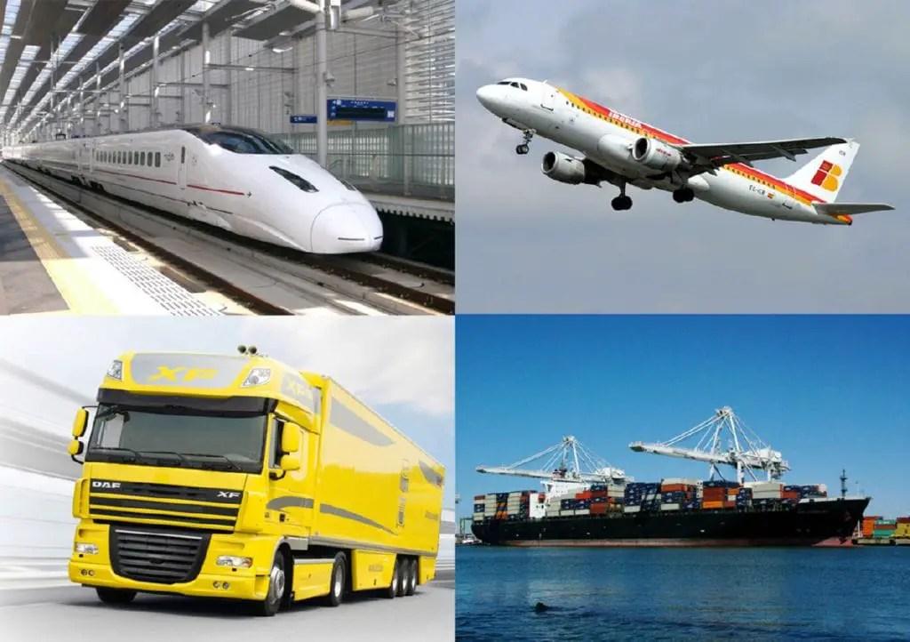 ¿Qué Es El Transporte Y Cuál Es Su Importancia?