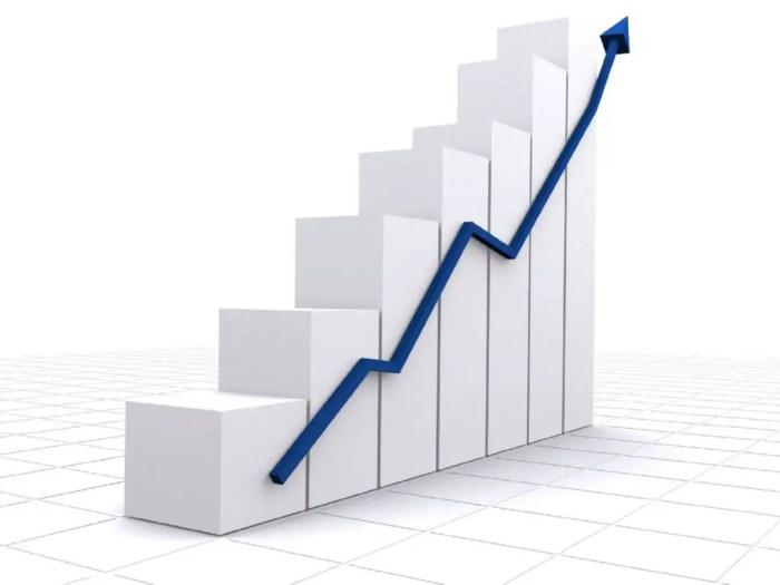 La inflacion sube cuando aumenta la demanda de un producto