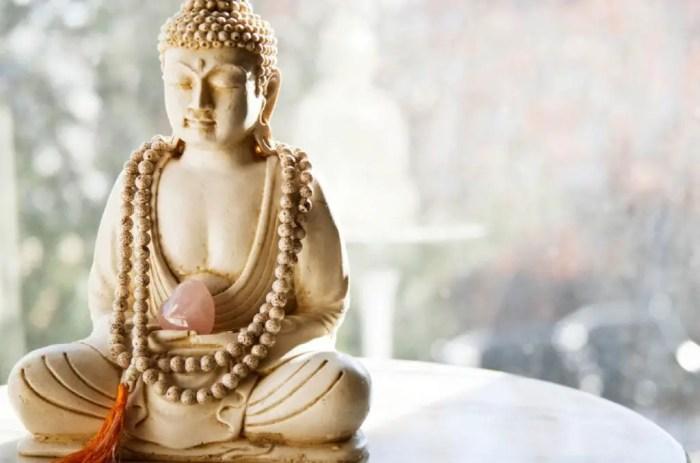 Las claves para la meditación deben tenerse en cuenta para conseguir la máxima concentración