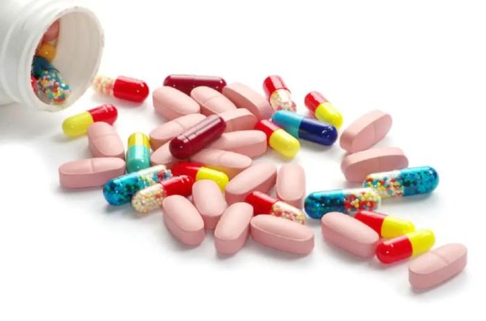 Si no se puede resolver de forma natural y el problema del hipo reside en otros ambitos, se puede tomar medicamento