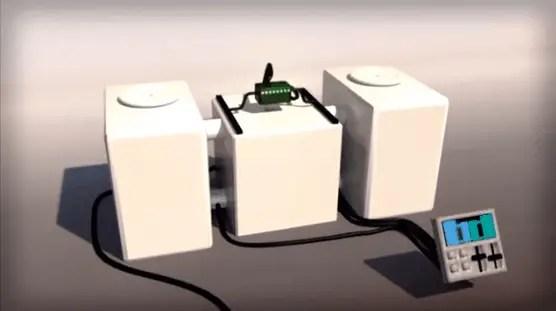 Baterías de flujo de vanadio