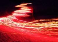 fisicos descubren nueva forma de luz